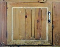 Fondo di legno di struttura della finestra immagini stock