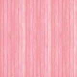 Fondo di legno di struttura della parete, colore pastello rosa Immagine Stock