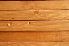 Fondo di legno di struttura della parete della plancia immagine stock libera da diritti