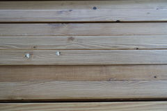 Fondo di legno di struttura della parete della plancia fotografie stock libere da diritti
