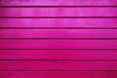 Fondo di legno di struttura della plancia Fotografia Stock Libera da Diritti