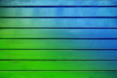 Fondo di legno di struttura della plancia Fotografie Stock Libere da Diritti