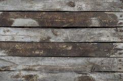 Fondo di legno di struttura di lerciume Immagini Stock