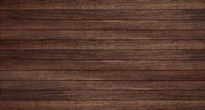 Fondo di legno di struttura, plance di legno orizzontali Fotografie Stock