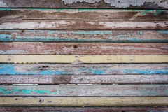 Fondo di legno di struttura, stile d'annata Fotografia Stock Libera da Diritti