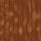 Fondo di legno di vettore Struttura di legno Fotografia Stock Libera da Diritti