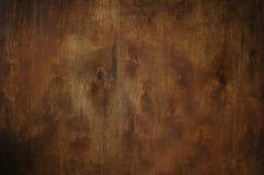 Fondo di legno dipinto con pittura e vernice per fotografare Fotografia Stock