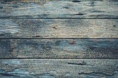 Fondo di legno estremamente vecchio e rustico con il segno del chiodo, n arrugginita immagine stock libera da diritti