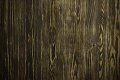Fondo di legno - formato quadrato Fotografie Stock