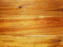 Fondo di legno giallo e beige dorato del grano Fotografia Stock Libera da Diritti