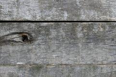 Fondo di legno grigio bordi Recinto recinzione immagini stock