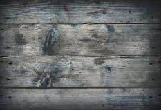 Fondo di legno invecchiato Fotografia Stock