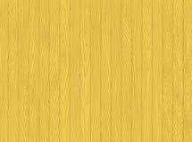 Fondo di legno leggero di vettore di struttura Fotografia Stock Libera da Diritti