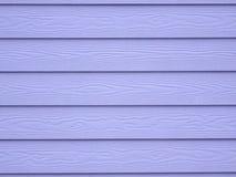 Fondo di legno lilla della carta da parati di struttura Immagini Stock
