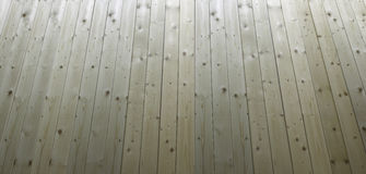 Fondo di legno luminoso di struttura del pavimento Immagini Stock Libere da Diritti