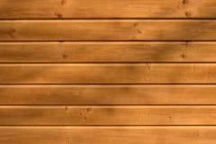 Fondo di legno marrone chiaro di struttura, parete di legno Superficie di legno Fotografia Stock Libera da Diritti