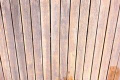 Fondo di legno marrone di alta risoluzione di struttura Immagine Stock