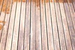 Fondo di legno marrone di alta risoluzione di struttura Fotografia Stock Libera da Diritti