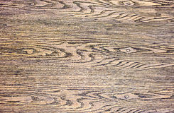 Fondo di legno marrone di alta risoluzione di struttura Fotografia Stock
