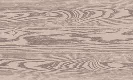Fondo di legno di marrone di struttura Di legno asciutto royalty illustrazione gratis