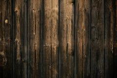Fondo di legno misero giallo e grigio scuro Pavimento d'annata di legno della vecchia parete contesto di struttura Struttura appr immagine stock