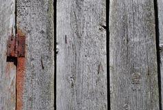 Fondo di legno misero naturale Immagini Stock