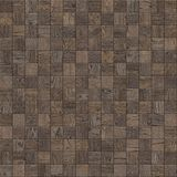 Fondo di legno naturale, controllore senza cuciture di struttura di progettazione della pavimentazione del parquet di lerciume Fotografia Stock Libera da Diritti