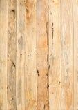 Fondo di legno naturale di struttura della plancia Immagine Stock Libera da Diritti