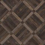 Fondo di legno naturale, struttura senza cuciture di progettazione della pavimentazione del parquet di lerciume Fotografie Stock