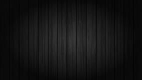 Fondo di legno nero, carta da parati, contesto, ambiti di provenienza Fotografia Stock