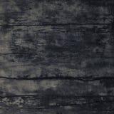 Fondo di legno nero delle plance o struttura di legno fotografia stock libera da diritti