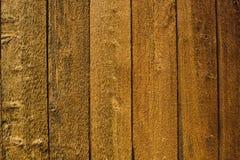 Fondo di legno nudo di struttura delle plance Fotografia Stock