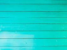 Fondo di legno orizzontale Fotografie Stock