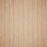 Fondo di legno realistico del modello della plancia Illustrazione dei precedenti di legno scuri naturali Fotografie Stock