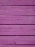 Fondo di legno rosa di struttura immagini stock