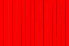 Fondo di legno rosso variopinto di struttura immagine stock