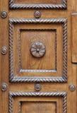 Fondo di legno scolpito immagini stock