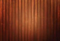 Fondo di legno scuro Fotografia Stock Libera da Diritti