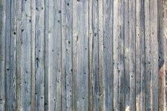 Fondo di legno stagionato Immagini Stock
