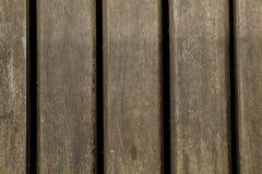 Fondo di legno di struttura del tek fotografia stock
