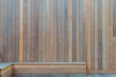 Fondo di legno di struttura dell'annata immagine stock