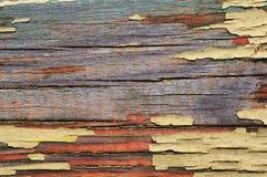 Fondo di legno strutturale Fotografia Stock