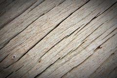 Fondo di legno strutturato approssimativo di lerciume fotografia stock libera da diritti