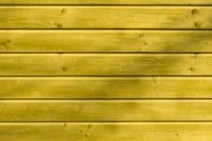 Fondo di legno verde chiaro di struttura, parete di legno Superficie di legno Immagini Stock Libere da Diritti