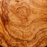 Fondo di legno verde oliva di struttura Immagini Stock