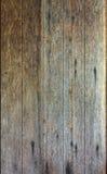 Fondo di legno verticale Fotografie Stock