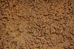 Fondo di lerciume del fango - strutturato Fotografia Stock Libera da Diritti