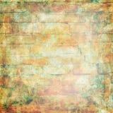 Fondo 023 di lerciume di colore Fotografia Stock