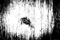 Fondo di lerciume Modello urbano in bianco e nero di struttura di vettore di lerciume Immagini Stock Libere da Diritti