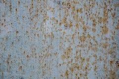 Fondo di lerciume Pittura della sbucciatura su un vecchio pavimento di legno Struttura di legno bianca per fondo Vista superiore fotografia stock